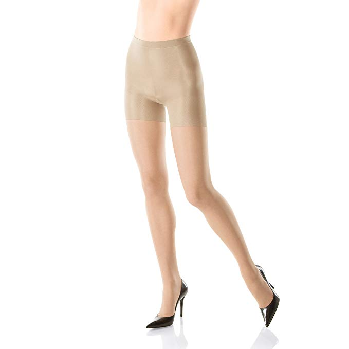 Spanx All the Way Full Length Hose Super Control