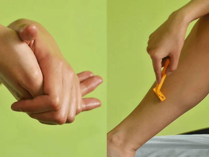 How to put on men's pantyhose? 7 Most practical tips 3