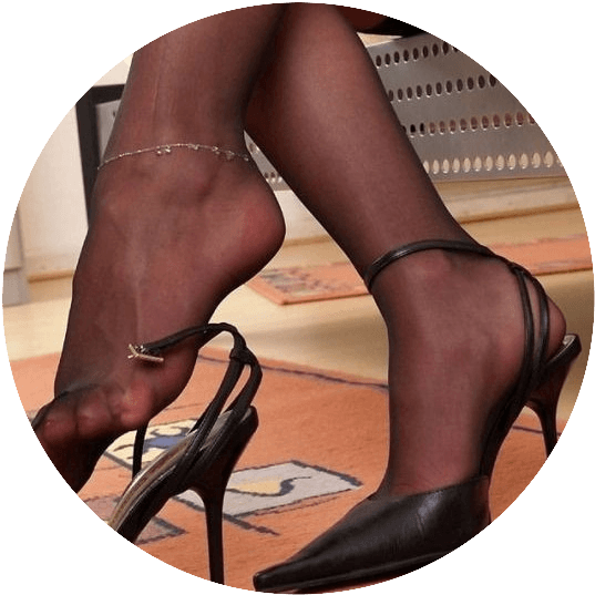 Best 2 Wear Anklet and Pantyhose Skills for Women & Men 2