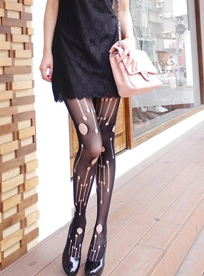 Best pantyhose for men and women 2