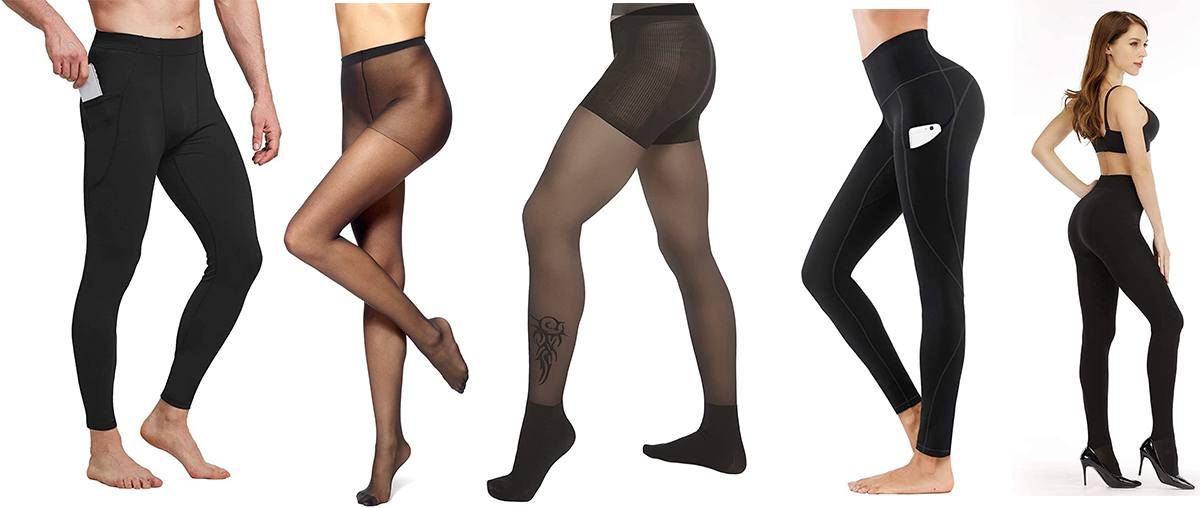 Guys Wear Tights Best 7 Reasons