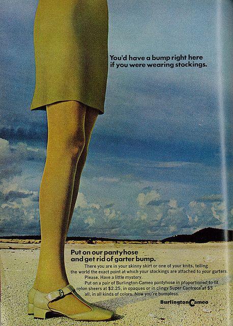 Pantyhose and Tights History 9