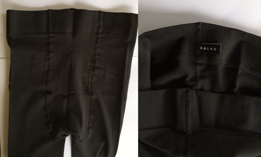 Men Buy Tights Reviews: Falke Seidenglatt 80 1