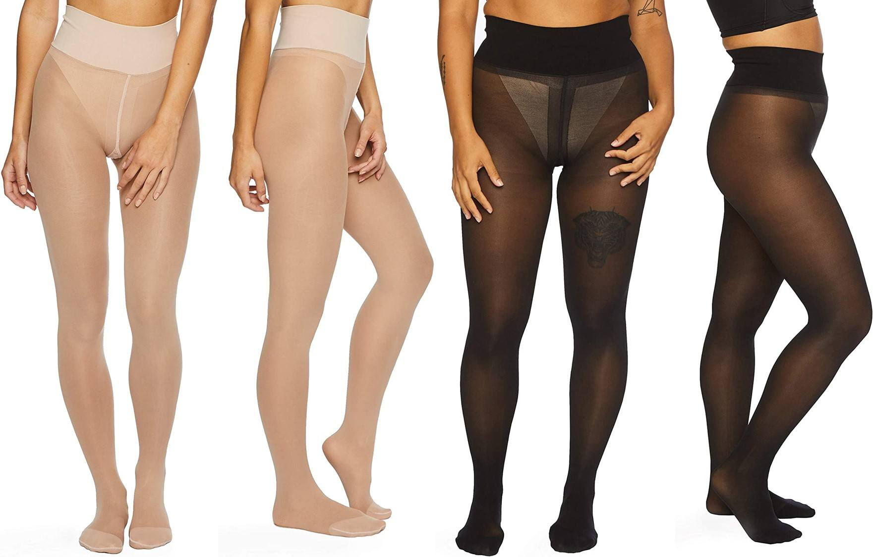 Unbreakable pantyhose for men & women