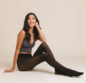Sheertex Pantyhose for Men & Women