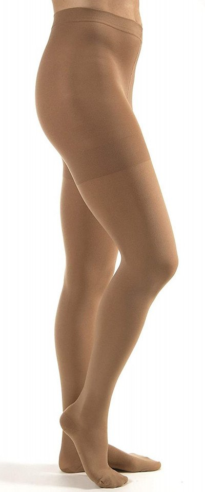 Best 5 Unisex Compression Pantyhose Reviews 1