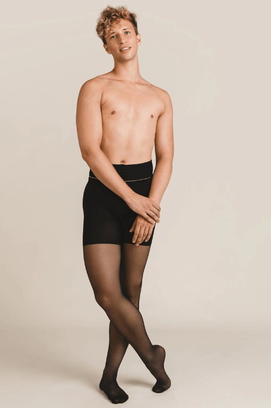 Which the best pantyhose for men to wear? 1