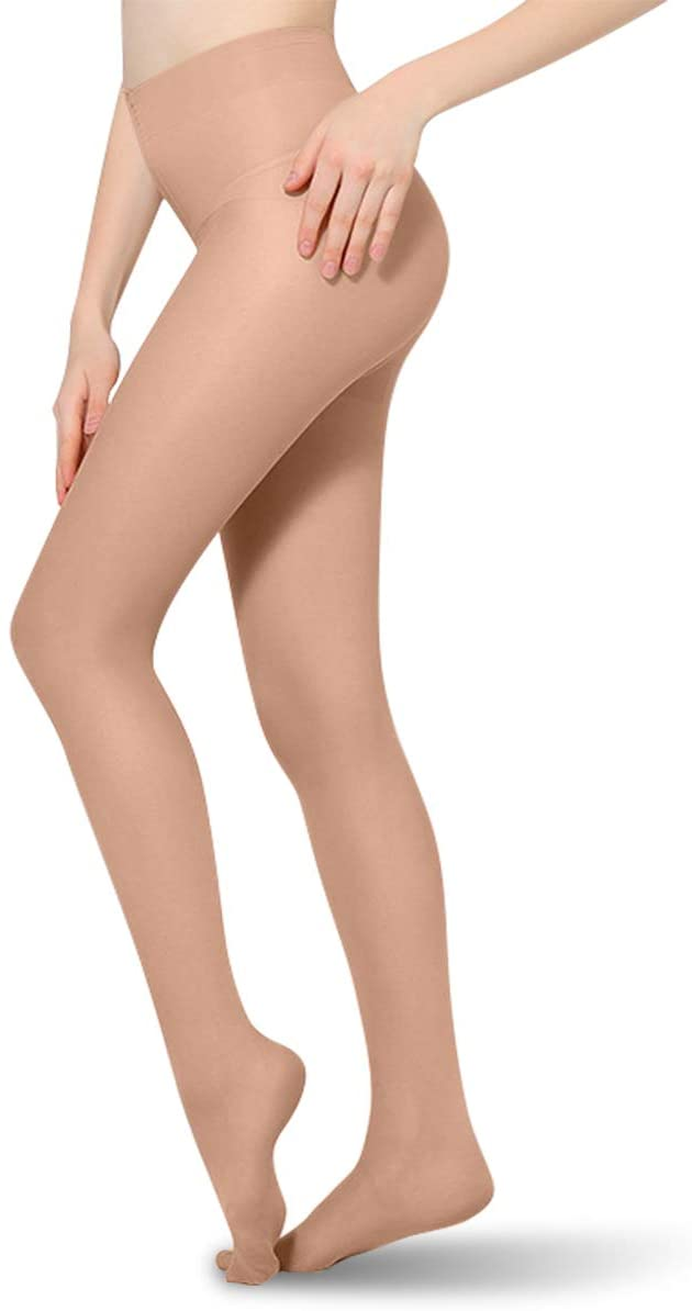 Best 5 Unisex Compression Pantyhose Reviews 4