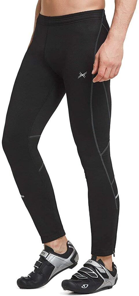 Best thermal workout tights & leggings of 2020 3