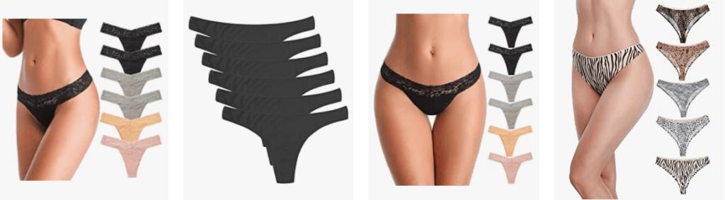 Would you mind men wearing pantyhose? 1