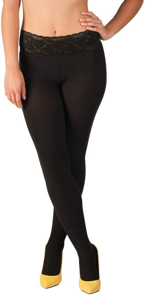 10 Best Tights for Women 6