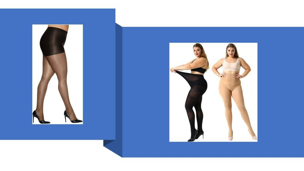 Do you know this pantyhose glossary