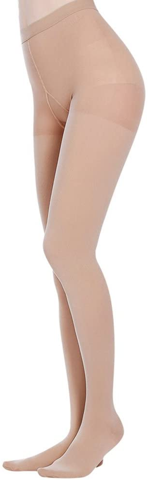 What is compression pantyhose? 1