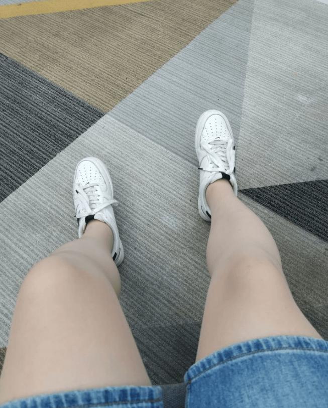 Tights are originally worn by men