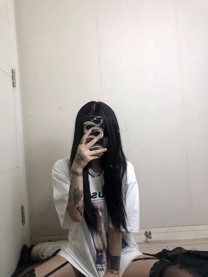Chinese women often wear pantyhose 2